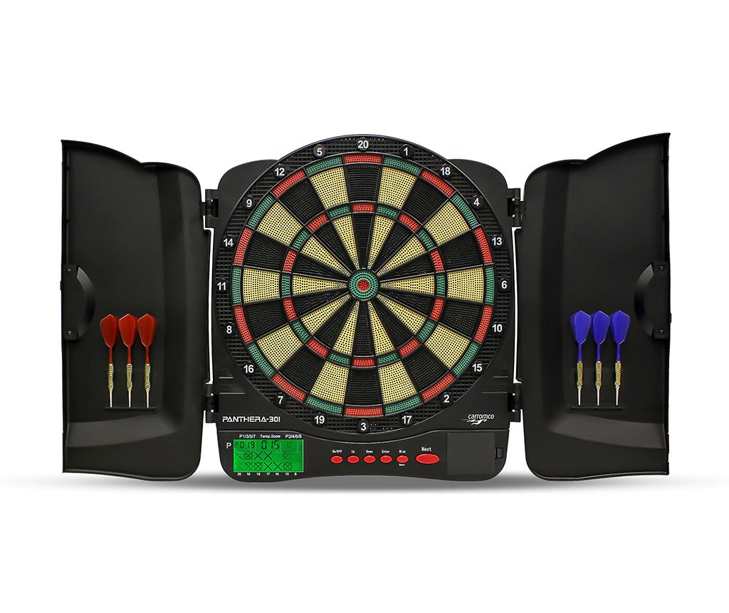 dartboard panthera-301