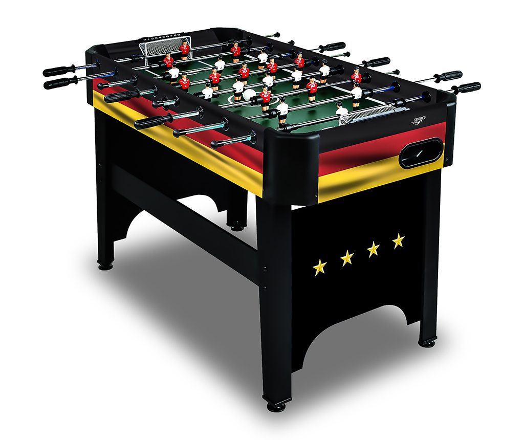 football table deutschland-xt
