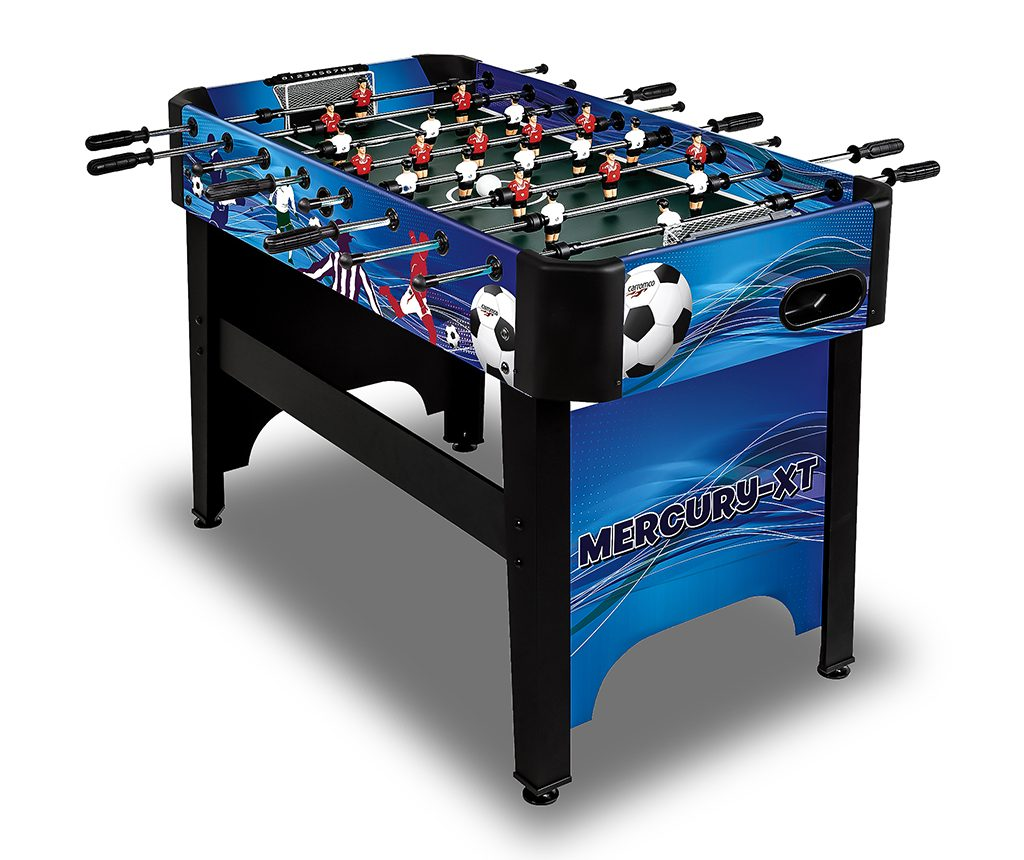 football table mercury-xt