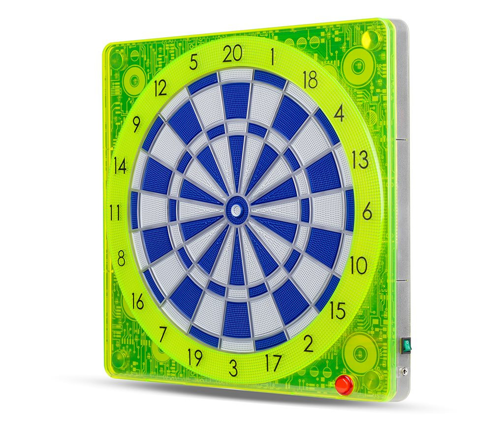 dartboard square-501