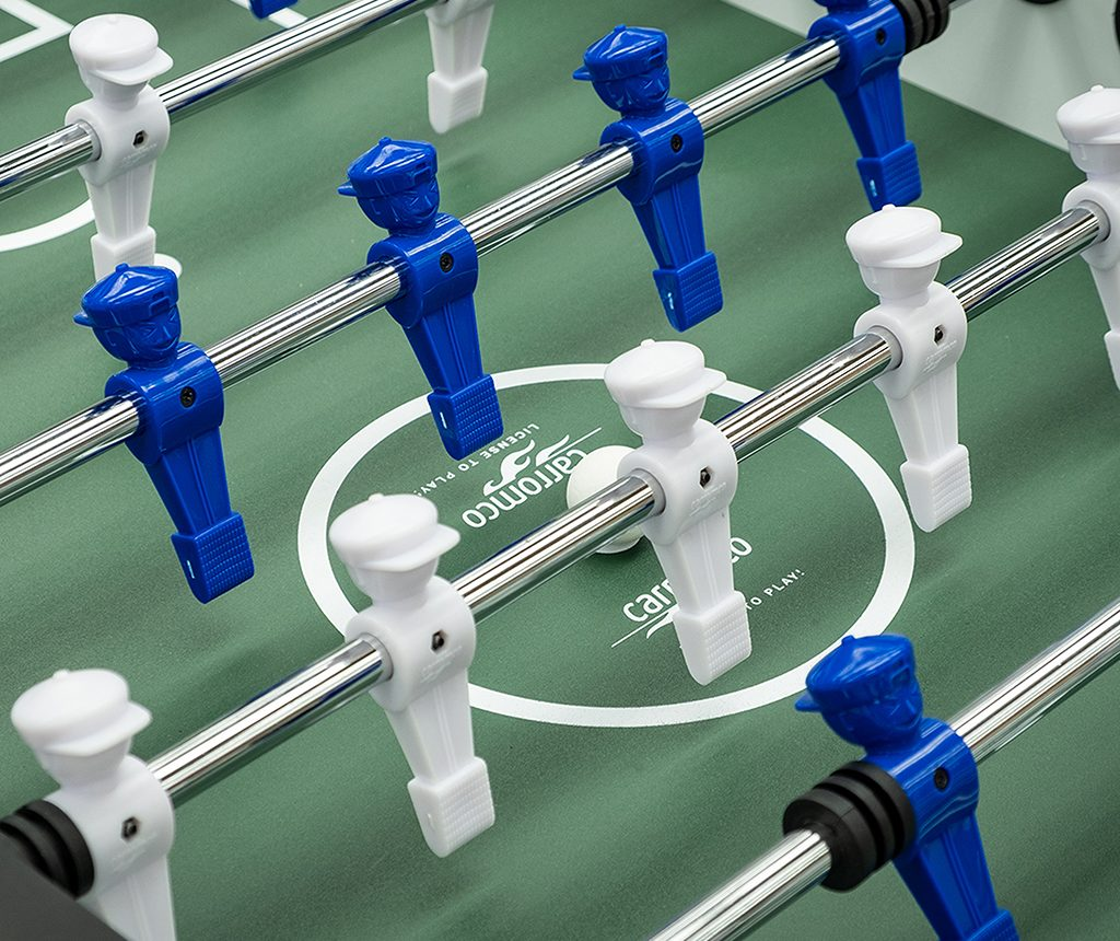 Football Table EVOLUTION-XT