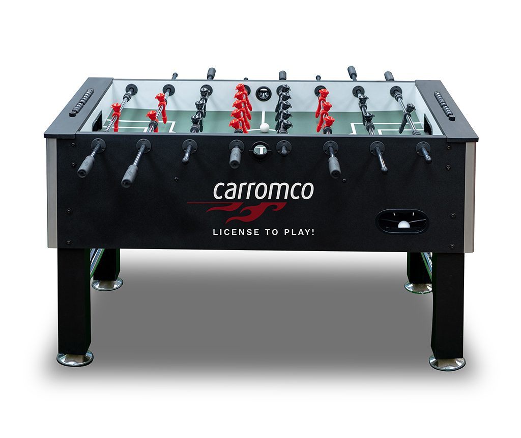 carromco football table stadium-xt