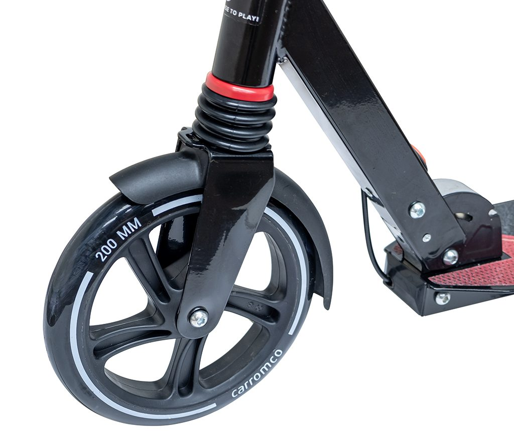 Scooter City Cruise Front Wheel