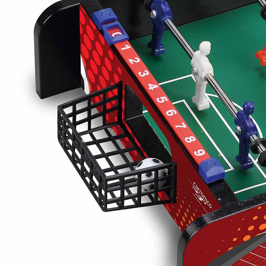 Football Table FAST KICK-XS Goal Box